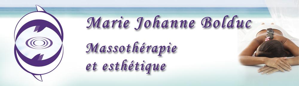 Marie Johanne